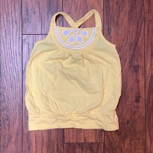 Girls Gymboree Tank Top